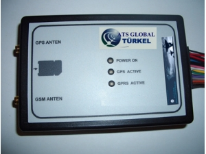 ATS global gps plus
